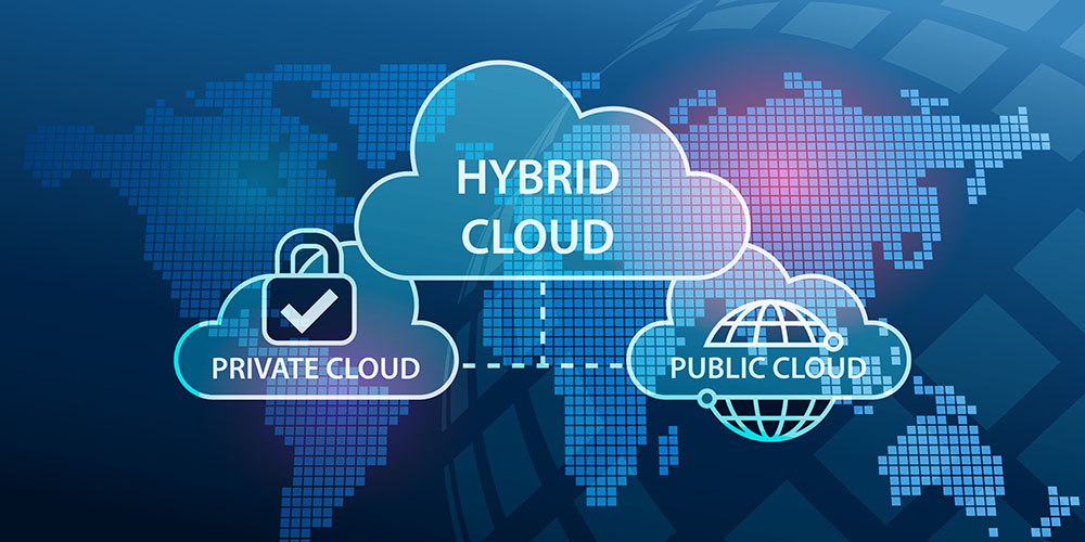 Hybrid Cloud Considerations